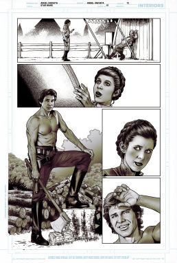 STAR WARS #57 Page15