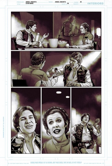 STAR WARS #58 Page05